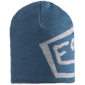 E9 E9 T Hat Unisex Petrol/Grey